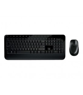 MS Wireless Desktop 2000 USB port, nordisk, mus og tastatur