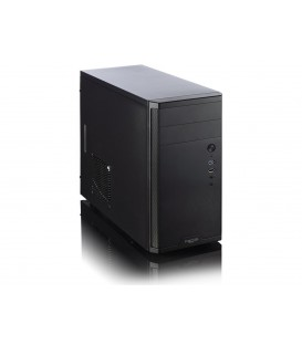 Fractal Design Core 1100 microATX USB 3.0/2.0 front