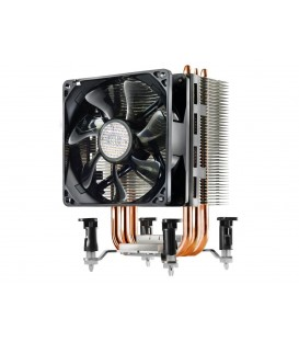 Coolermaster Hyper TX3i CPU kjøler for Intel