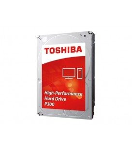"Toshiba P300 3 TB 3.5"" High Performance Disk"