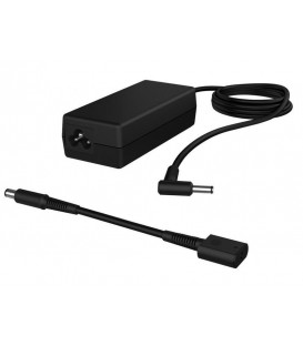 HP 65 W Smart AC Adapter 4.5 mm plugg. (H6Y89AA)