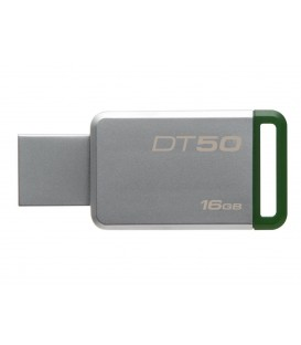 Kingston DT50 16 GB Data Traveler USB 3.0, 30MB/5 MB