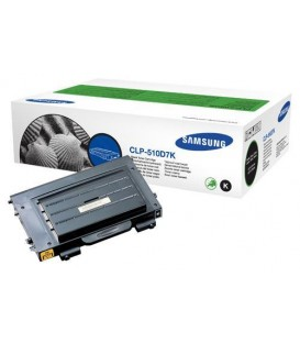 Samsung Toner Black HC for CLP-510 (CLP-510D7K/ELS) 7000 pages