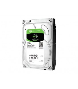 Seagate Barracuda 3 TB SATA-3 7200 rpm