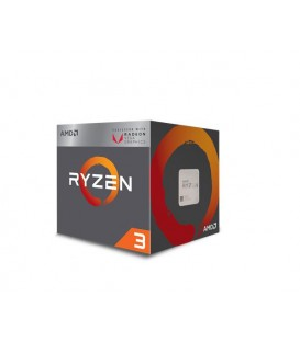 AMD Ryzen 3 2200G 3.7 GHz, 6MB, AM4, 65W