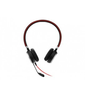 Jabra Evolve 40 MS Stereo USB, Headband