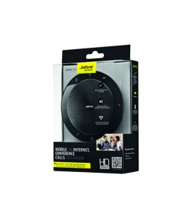 Jabra SPEAK 510 MS Speakerphone for UC