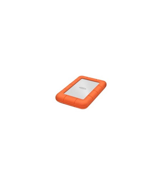 "LaCie 1 TB Rugged Mini, USB 3.0 2.5"" portabel"