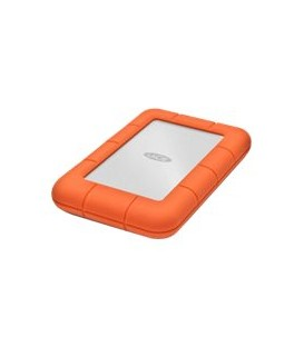 "Mer om LaCie 1 TB Rugged Mini, USB 3.0 2.5"" portabel"