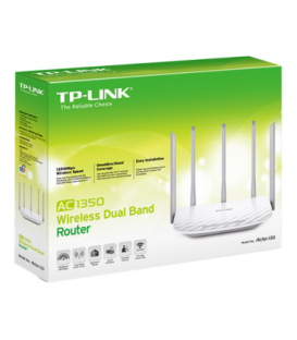 TP-Link C60 / AC1350 WiFi Dual Band Router