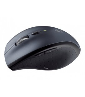 Logitech M705 Nano Wireless Mouse, 'Marathon', Unifying Technology