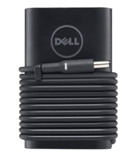 Dell AC Adapter, 90 W, stor plugg