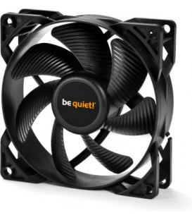 be quiet Pure Wings 2, 80 mm kabinett vifte