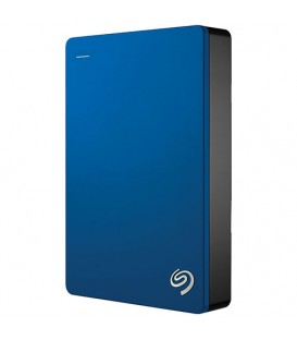 Seagate 4 TB Backup Plus Portable, USB 3.0, BLUE