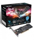 ASUS Xonar DG PCI 5.1 Gaming audio engine, headset amp. onboard