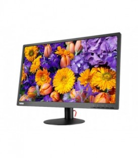 "LENOVO ThinkVision E24 23.8"" 1920x1080 FHD VGA+DP 1000:1 6ms"