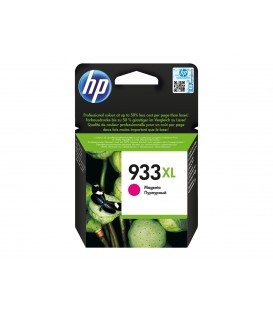 HP 933XL blekk Magenta, OfficeJet 6700