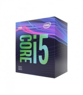 Intel Core i5-9400F s-1151, 2.9/4.1 GHz, 6-kjerne, 9 MB cache, 65 W