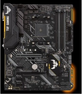 ASUS TUF B450-Plus Gaming, AM4, ATX, 2x PCI-e16, DDR4