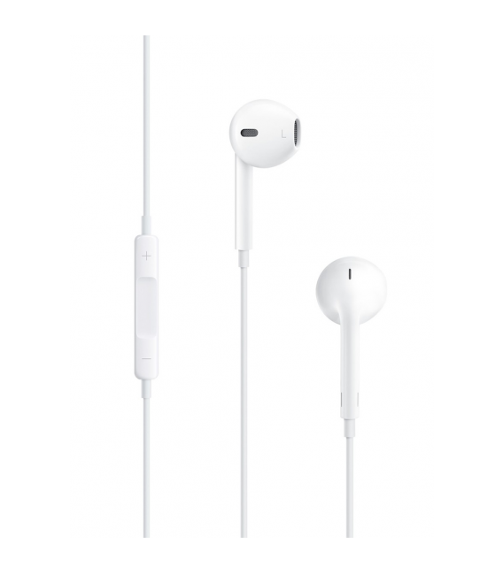 Apple EarPods med fjernkontroll og mik3.5mm minijack