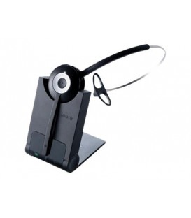 Jabra PRO 930 MS Mono DECT, Wireless, headset