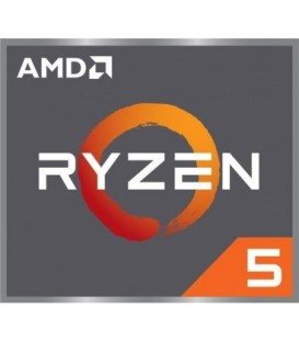 AMD Ryzen 5 3600 3.6/4.2 GHz, 6-core/12-thread, 30 MB, AM4 sokkel