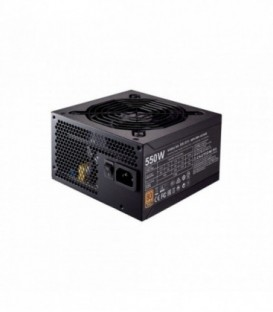 Mer om Cooler Master MWE 550 W ATX power, Bronze V2