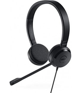 Dell Pro Stereo headset UC150, mic, USB