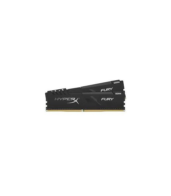 Kingston HyperX Fury 16 GB (kit 2x 8) DDR4 3200, CL18