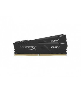 Mer om Kingston HyperX Fury 16 GB (kit 2x 8) DDR4 3200, CL18