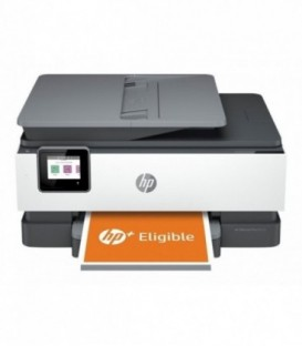 HP OfficeJet Pro 8022 All-in-One, Print, Copy, Scan, ADF, WiFi,USB