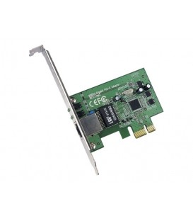 TP-Link TG-3468 PCI-express 1X Gigabit Adapter