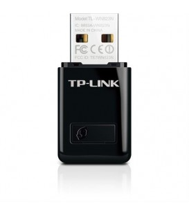 TP-Link TL-WN823N 300 Mbps mini WLAN N USB adapter