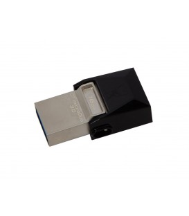 Kingston MicroDuo 32 GB USB 3.0 og microUSB, PC/Android 4+